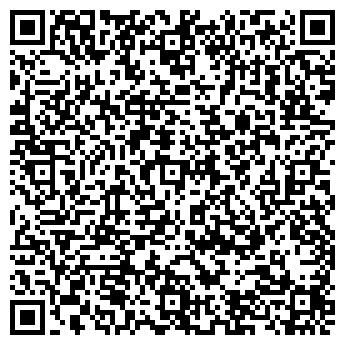 QR-код с контактной информацией организации Дереча А.В.,ЧП