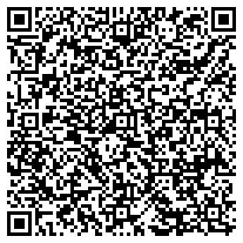 QR-код с контактной информацией организации Tu-bud(Ту-буд), ООО