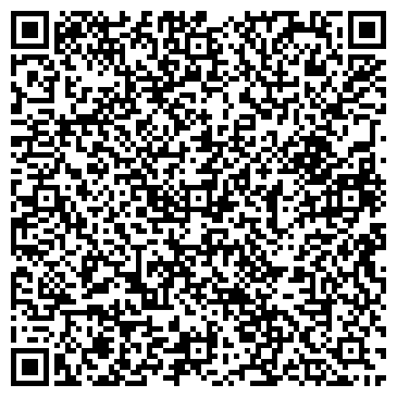 QR-код с контактной информацией организации Лузган, ФЛП