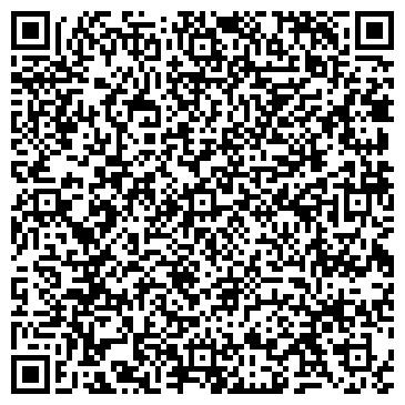 QR-код с контактной информацией организации Симоника И.И., СПД