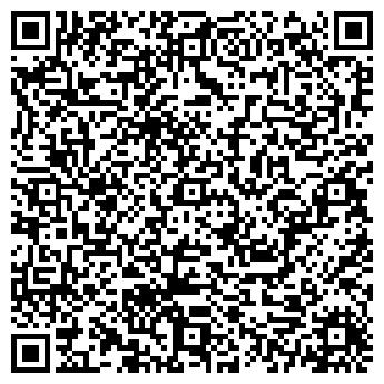 QR-код с контактной информацией организации Укртехника, ЧП