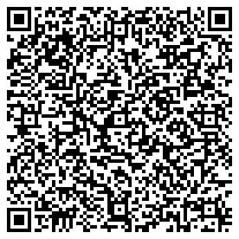 QR-код с контактной информацией организации Мир древесины, ООО
