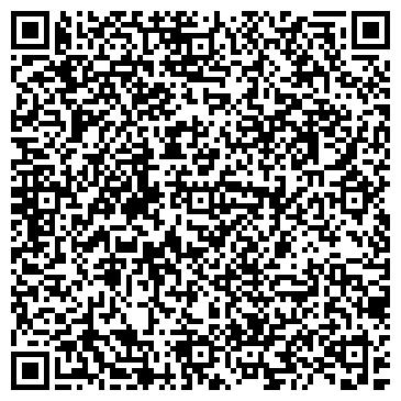 QR-код с контактной информацией организации Сафияник, ЧП