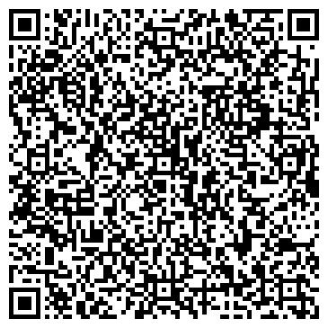 QR-код с контактной информацией организации Мегатрейдсервис, ООО