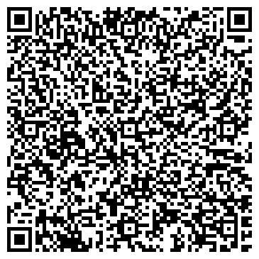 QR-код с контактной информацией организации Инжениум, ЧП
