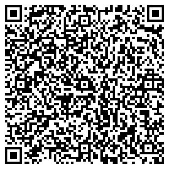QR-код с контактной информацией организации Савин И.А., ЧП