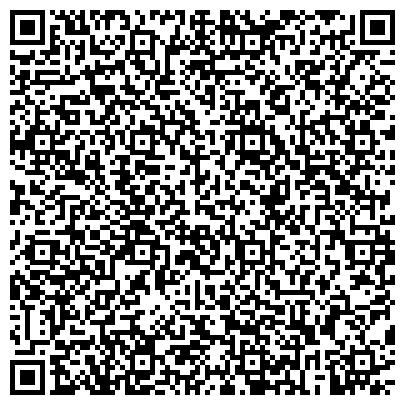 QR-код с контактной информацией организации Херсонское областное управление лесного хозяйства, ГП