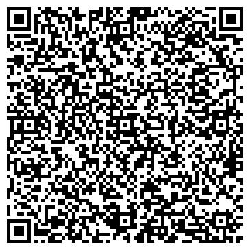 QR-код с контактной информацией организации ikomers, ЧП