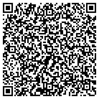 QR-код с контактной информацией организации Альянс-Киев, ООО