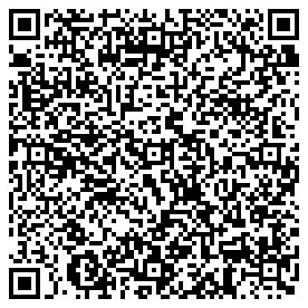 QR-код с контактной информацией организации Друзь, ЧП