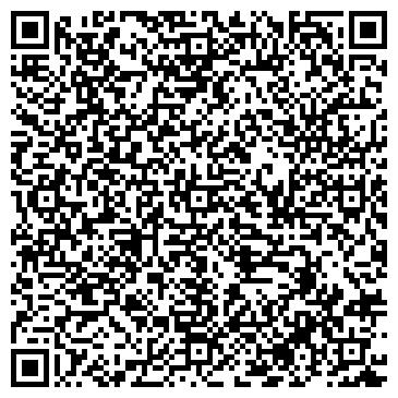 QR-код с контактной информацией организации Киевгорстрой-1 трест, ОАО