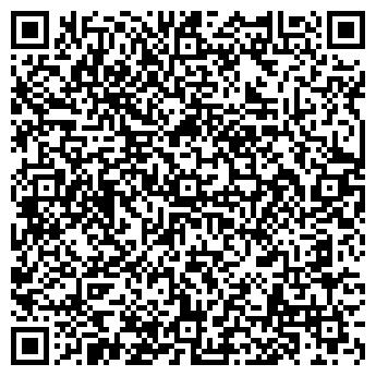 QR-код с контактной информацией организации Матковский П.В., ЧП