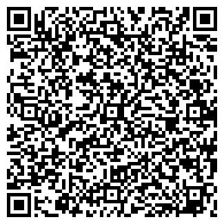 QR-код с контактной информацией организации Нелис, ООО