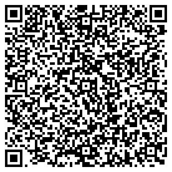 QR-код с контактной информацией организации Серый, ЧП
