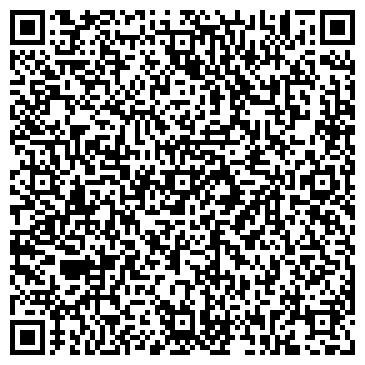 QR-код с контактной информацией организации Экосруб, ООО
