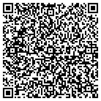 QR-код с контактной информацией организации Лесэкспорт, ИП