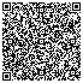 QR-код с контактной информацией организации СК Вавилон, ООО