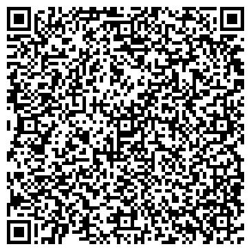 QR-код с контактной информацией организации Индустрия, ЧП