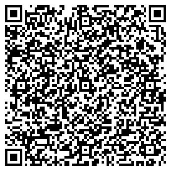 QR-код с контактной информацией организации Дон Поддон,СПД
