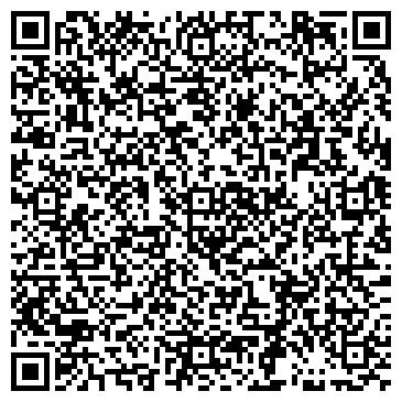 QR-код с контактной информацией организации Мероприятие контракт, ЧП