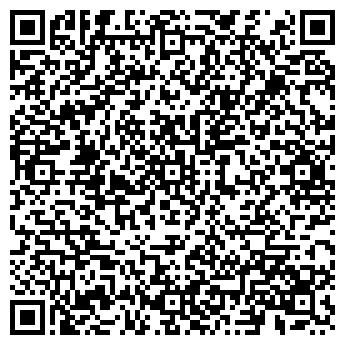 QR-код с контактной информацией организации Гаспарян,ЧП