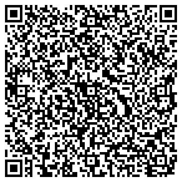 QR-код с контактной информацией организации Джемини Трейд Сервис, ЧП