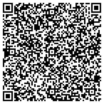 QR-код с контактной информацией организации ТПК Магнат,ООО