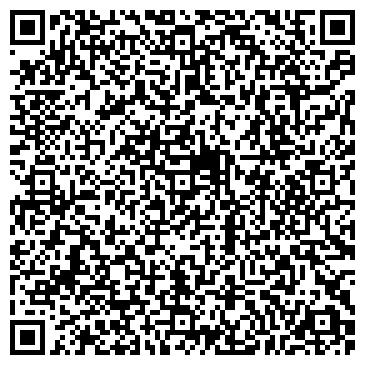 QR-код с контактной информацией организации Леспромимпорт