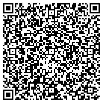QR-код с контактной информацией организации Петротек, ООО