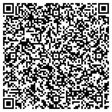 QR-код с контактной информацией организации УК-А ХХІ, ЧП