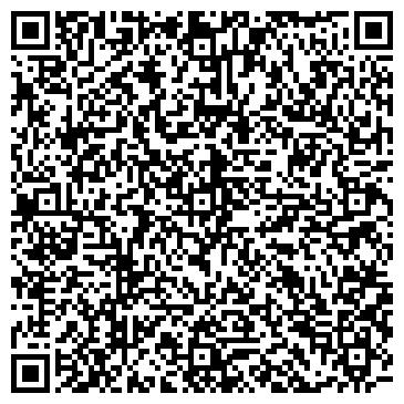 QR-код с контактной информацией организации Киевское лесное хозяйство, ГП
