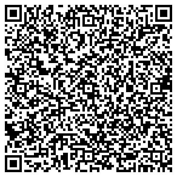 QR-код с контактной информацией организации Ягуар, ООО