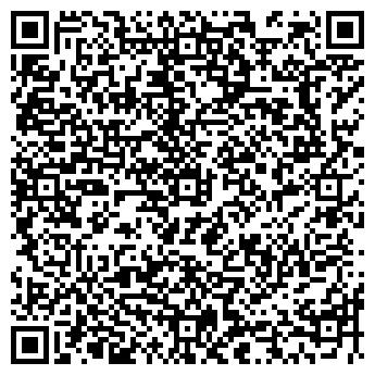 QR-код с контактной информацией организации Лавка кузнеца, ЧП