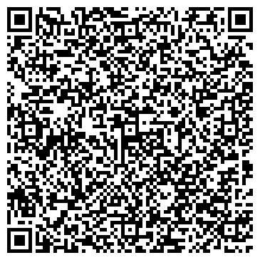 QR-код с контактной информацией организации Дельтаком, ЧП