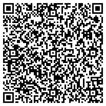 QR-код с контактной информацией организации Леза, ЧП