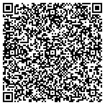 QR-код с контактной информацией организации Колесник В.Ю., ФЛП