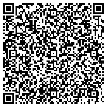 QR-код с контактной информацией организации Ультрамарин, ООО