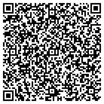 QR-код с контактной информацией организации Хованский, ЧП