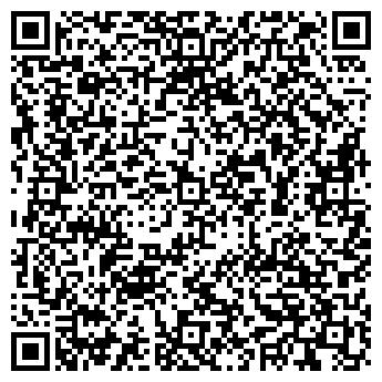 QR-код с контактной информацией организации Берест ЛТД, ООО