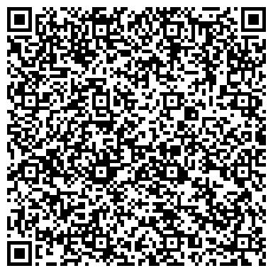 QR-код с контактной информацией организации Ваш Домашний Мастер, ООО