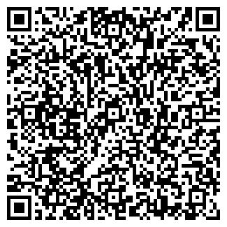 QR-код с контактной информацией организации Найнис, СПД