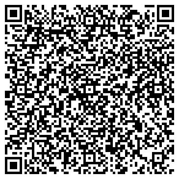 QR-код с контактной информацией организации Мебель Виктория, ЗАО