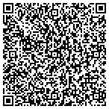 QR-код с контактной информацией организации Три ступеньки, ЧП