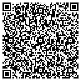QR-код с контактной информацией организации Гавриш, СПД