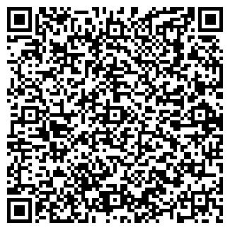 QR-код с контактной информацией организации Rez-bar, ЧП