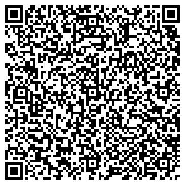QR-код с контактной информацией организации АТП-2361, ЗАО