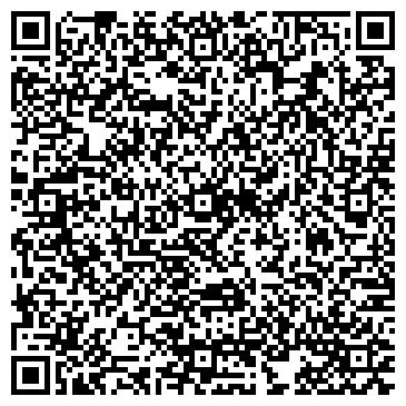 QR-код с контактной информацией организации Госпкомобслуговування, КП