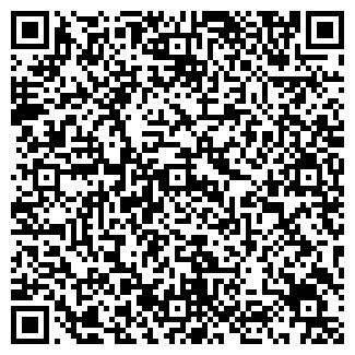 QR-код с контактной информацией организации Фёдоров, СПД