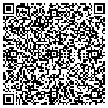 QR-код с контактной информацией организации Сейфик, ЧП
