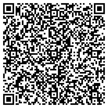 QR-код с контактной информацией организации Фумиком, ООО